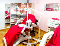 Beauty salon - Theodore Anagnostopoulos