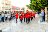 2nd Nafplio Band Festival 2016, by ARTIVA